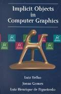 Implicit Objects in Computer Graphics
