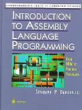 Introduction to Assembly Language Programming From 8086 to Pentium Processors