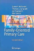 Family-Oriented Primary Care