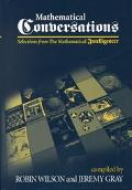 Mathematical Conversations Selections from the Mathematical Intelligencer