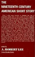 Nineteenth-Century American Short Story