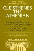 Cleisthenes the Athenian An Essay on the Representation of Space and Time in Greek Political...