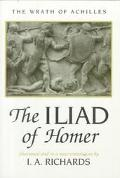 Iliad of Homer Shorten Version