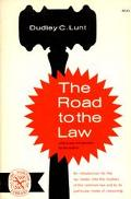 Road to the Law