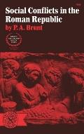 Social Conflicts in Roman Republic