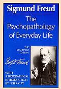 Psychopathology of Everyday Life Standard
