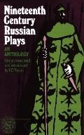 Nineteenth Cent.russian Plays
