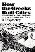 How the Greeks Built Cities