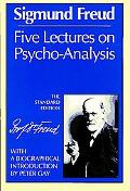 Five Lectures on Psycho-Analysis