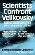 Scientists Confront Velikovsky - Donald Goldsmith - Paperback