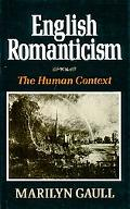English Romanticism The Human Context
