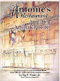 Antoine's Restaurant Cookbook