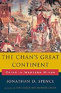 Chan's Great Continent