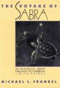 Voyage of SABRA: An Ecological Cruise through the Caribbean