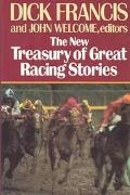 The New Treasury of Great Racing Stories, Vol. 2