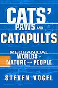 Cat's Paws+catapults