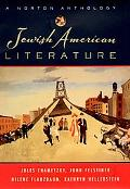 Jewish American Literature A Norton Anthology