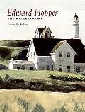 Edward Hopper The Watercolors