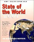 State of the World 2001 A Worldwatch Institute Report on Progress Toward a Sustainable Society