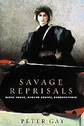 Savage Reprisals Bleak House, Madame Bovery, Buddenbrooks