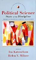 Political Science The State of the Discipline