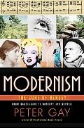 Modernism The Thrill of Heresy