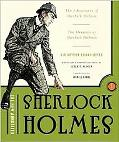 The New Annotated Sherlock Holmes, Volume 1