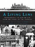 Living Lens Photographs of Jewish Life from the Pages of the Forward