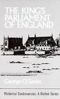 King's Parliament of England