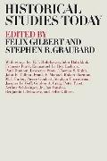 Historical Studies Today - Felix Gilbert - Paperback
