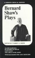 Bernard Shaw's Plays