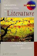 Norton Introduction to Literature Portable Edtion