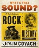 What's That Sound: An Introduction to Rock and Its History