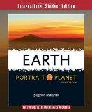 Earth: Portrait of a Planet (Fourth International Student Edition)