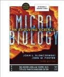 Microbiology an Evolving Science