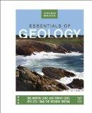 Essentials of Geology, 4e (Loose-Leaf Format)