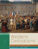 Western Civilizations Volume C Seventeenth Edition