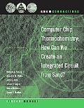 Computer Chip Thermoch 2e W/CM