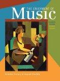 The Enjoyment of Music 11th Edition Shorter Version