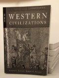 Western Civilizations Primary Documents