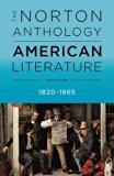 The Norton Anthology of American Literature (Ninth Edition)  (Vol. B)