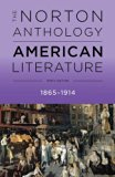 The Norton Anthology of American Literature (Ninth Edition)  (Vol. C)