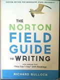 Norton Field Guide to Writing with Readings from