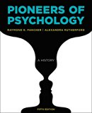 Pioneers of Psychology (Fifth Edition)