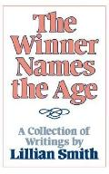 Winner Names the Age