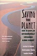 Saving the Planet How to Shape an Environmentally Substainable Global Economy
