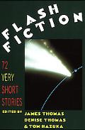 Flash Fiction Very Short Stories