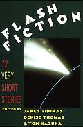 Flash Fiction Very Short Stories