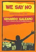 We Say No Chronicles 1963-1991