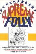 Supreme Folly